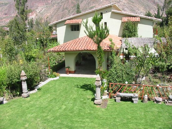 Photo of La Quinta Eco Hotel Urubamba
