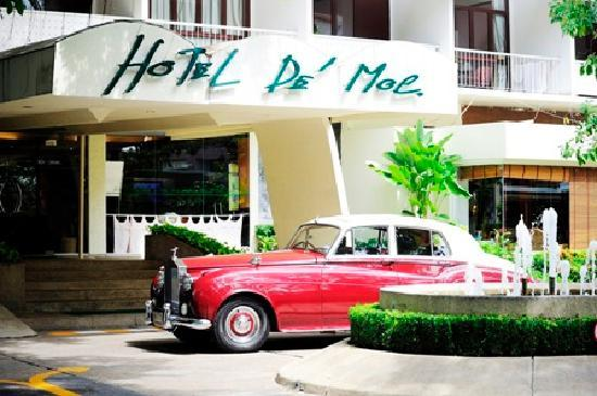 Photo of Hotel De' Moc Bangkok