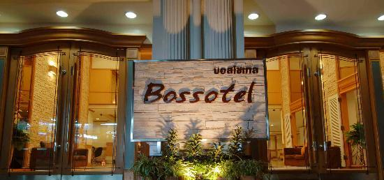 Bossotel Bangkok