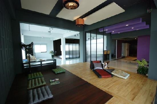 King One Apartment