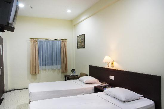 Photo of Hotel Garuda Citra Medan