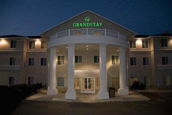 ‪GrandStay Residential Suites Hotel Madison‬
