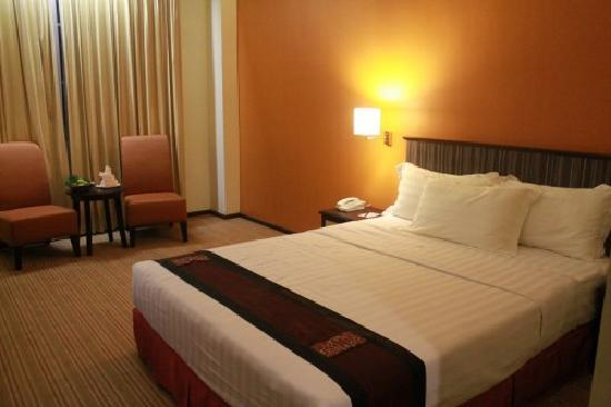 Hotel Seri Malaysia Lawas