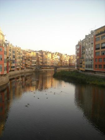 Hotel Peninsular : girona 