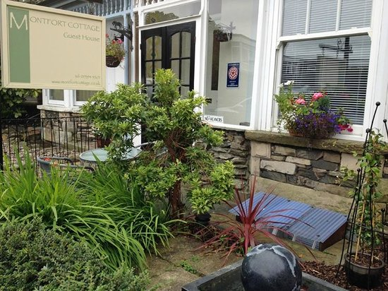 Montfort Cottage Guest House Windermere