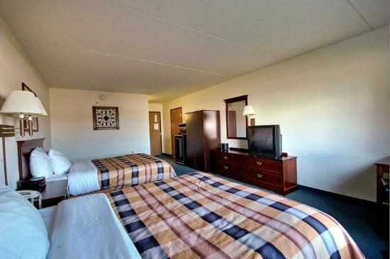 Chilton, WI: Suite