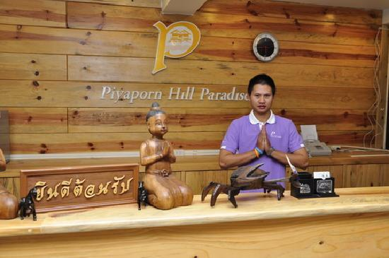Photo of Piyaporn Hill Paradise Hotel Mae Sai