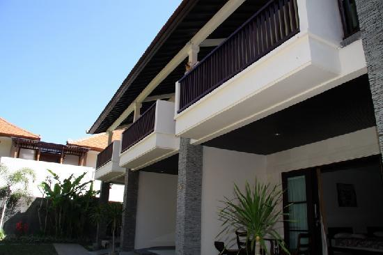 Amansari Villa