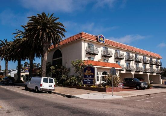 ‪BEST WESTERN PLUS San Marcos Inn‬