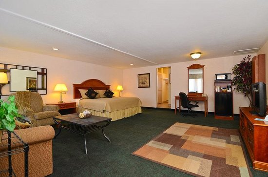 Photo of Best Western Red Arrow Montrose