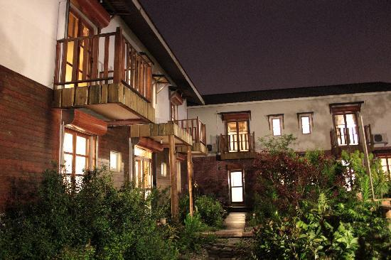 Canaan Bed & Breakfast Yilan