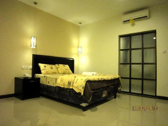 Guest House Matahari