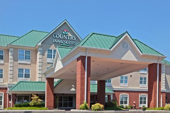 Country Inn & Suites Knoxville-
