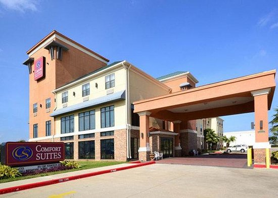 Comfort Suites Webster