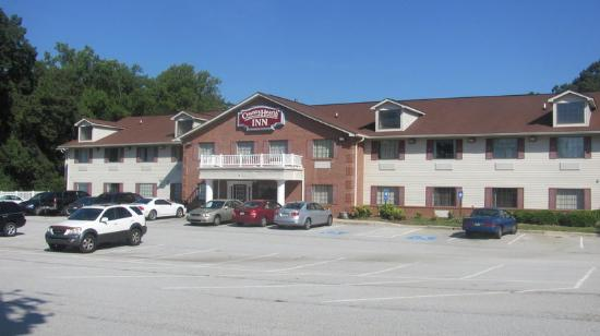 Country Hearth Inn Toccoa: IMG