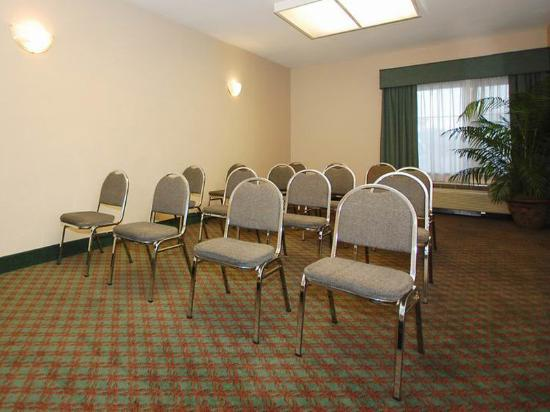La Quinta Inn & Suites Phoenix I-10 West: Meeting Room