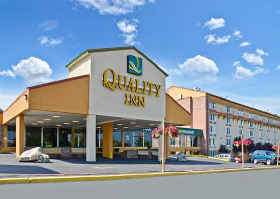 Photo of Quality Inn Downtown 4th Avenue Spokane