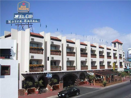 BEST WESTERN El Cid
