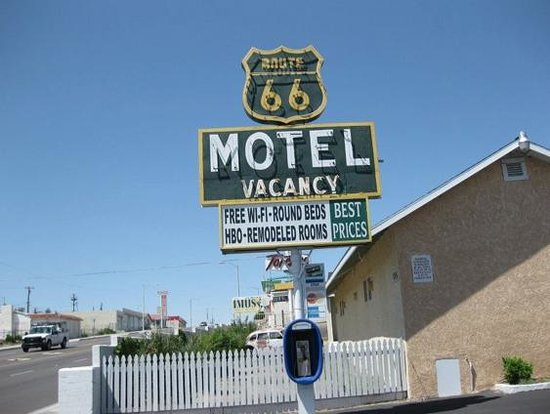 Photo of Route 66 Motel Barstow