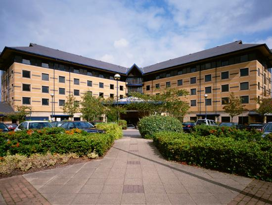 Photo of Copthorne Hotel Merry Hill Dudley Breierley Hill