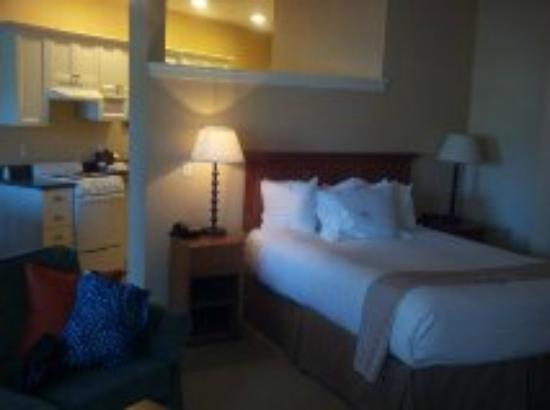 Rivertide Suites: The stay was ..They are PERFACT!!!