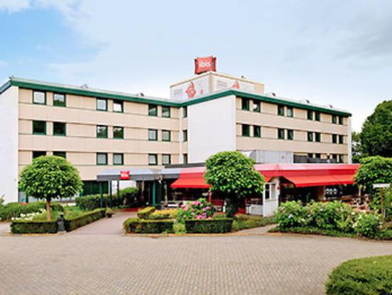 Photo of Ibis Tilburg