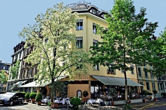 Photo of Hotel Seegarten Zürich