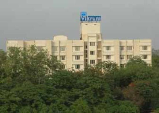 Photo of Hotel Vikram New Delhi