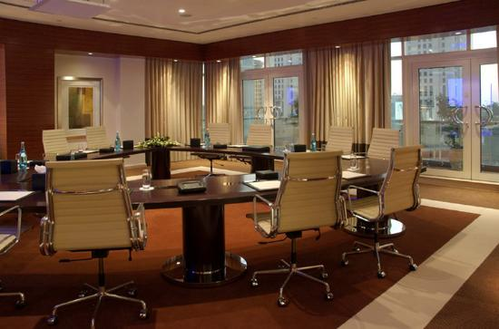 Grosvenor House Dubai: Kew Boardroom
