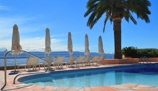 Photo of Hotel Les Mouettes Ajaccio