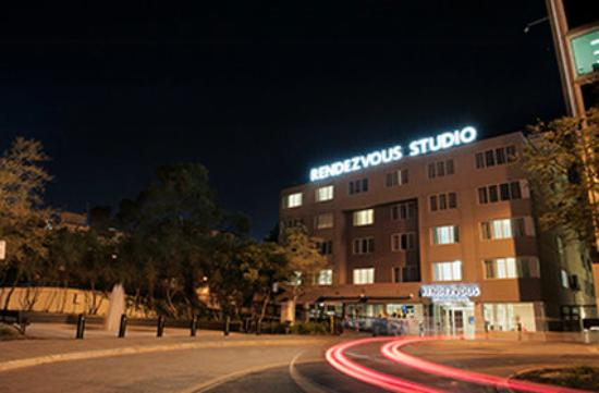 Photo of Rendezvous Studio Hotel Perth Central