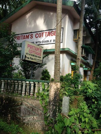 Pritam's Cottages