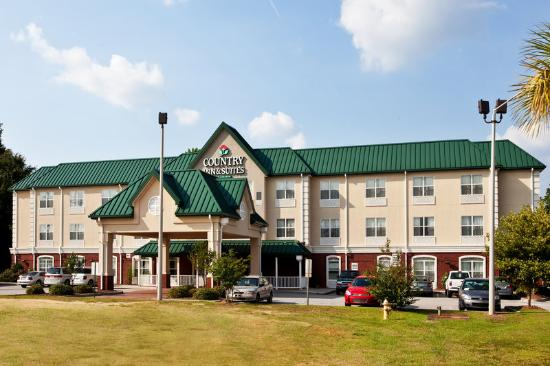 Country Inn and Suites Sumter SC