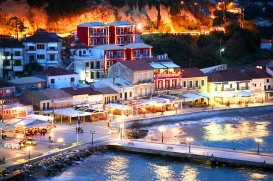 Photo of Acrothea Hotel Parga