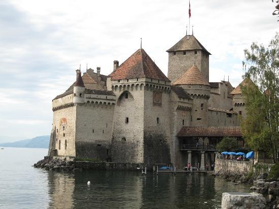 Photos of Chateau de Chillon, Montreux