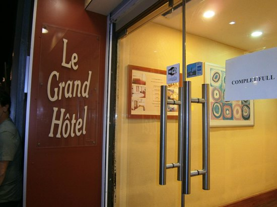 Photo of Le Grand Hotel Lille