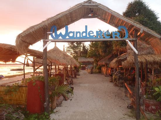 Wanderer Bungalows and Restaurant
