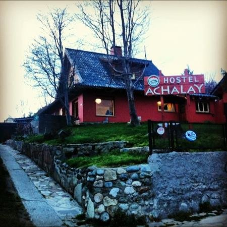 Photo of Hostel Achalay San Carlos de Bariloche