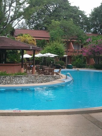 Loma Resort & Spa: pool