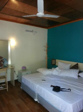 Stingray Beach Inn: Beautiful Luxurious room