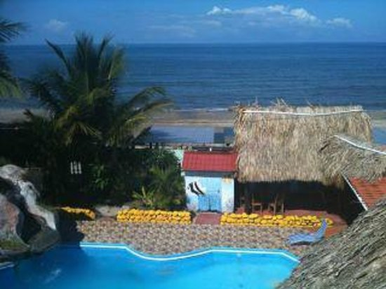 Photo of La Delphina Bed and Breakfast, Bar and Grill La Ceiba