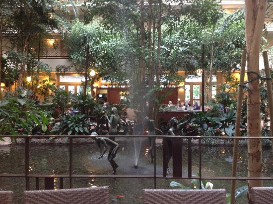 Embassy Suites by Hilton San Francisco Airport - South San Francisco: Embassy Suites