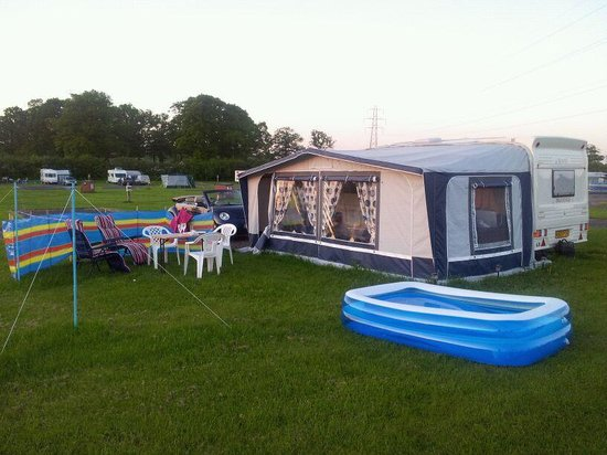 Peachley Leisure Touring Caravan Park