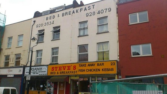 Steve's Bed & Breakfast