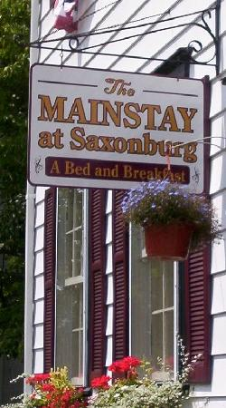 The Mainstay at Saxonburg