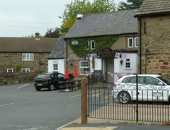 Kelstedge Inn, Matlock Road, Kelstedge