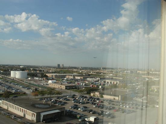 Fairfield Inn & Suites Toronto Airport: View From Room