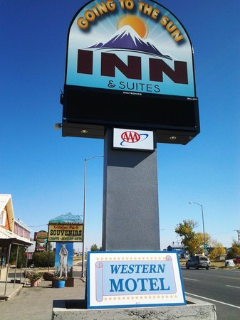 Photo of Going-To-The-Sun Inn & Suites Browning