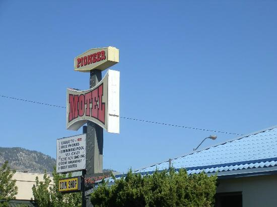 Photo of Pioneer Motel Carson City