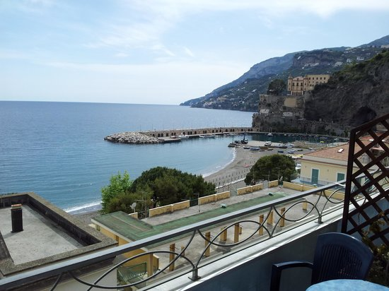 Photo of Residence Hotel Panoramic Maiori